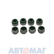 Колпачки маслосъёмные ВАЗ 2108-09 (комплект 8 шт.) VICTOR REINZ 12-25837-01