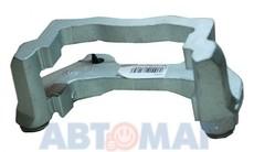 Скоба суппорта (направляющая колодок) ВАЗ 2112 АвтоВАЗ R14