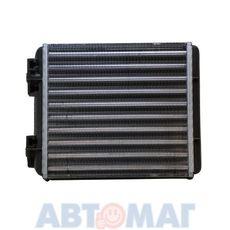 Радиатор отопителя ВАЗ 2105 (алюм.) ДААЗ