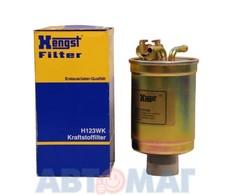Фильтр топливный Hengst H123WK