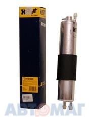Фильтр топливный Hengst H157WK