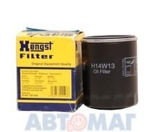 Фильтр масляный Hengst H14W13 (W 714/3)