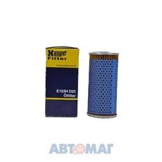 Фильтр масляный Hengst E153HD25 (H 829/1 x)
