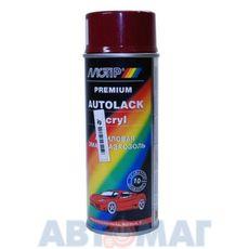 Краска кармен MOTIP (400 ml) (м02,м04)