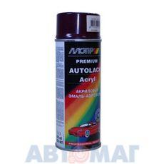 Краска гранат MOTIP 400мл