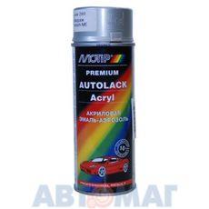 Краска мираж MOTIP  (400 ml) (м01,м04)