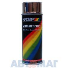 Краска хром-эффект MOTIP