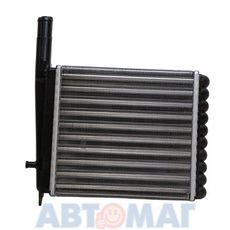 Радиатор отопителя ВАЗ 2111 ДААЗ