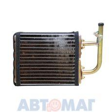 Радиатор отопителя ВАЗ 2101-07 (медн.,3-х рядн.) LUZAR