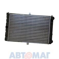 Радиатор охлаждения ВАЗ 2108 алюм. ДААЗ