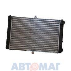 Радиатор охлаждения ВАЗ 21082 алюм.инж. ДААЗ