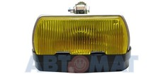 Фара противотуманная 12/24В ТН105-03 ОСВАР желтая под галогеновою лампу