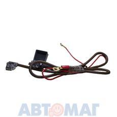 Провода АКБ ВАЗ 21213 (к-т+клемы)