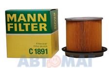 Фильтр воздушный MANN C 1891