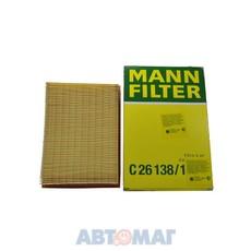 Фильтр воздушный MANN C 26 138/1