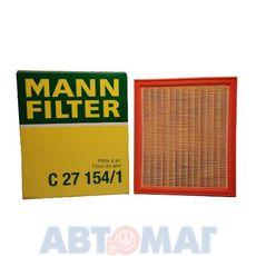 Фильтр воздушный MANN C 27 154/1
