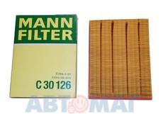 Фильтр воздушный MANN C 30 126