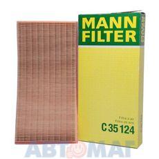 Фильтр воздушный MANN C 35 124