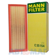 Фильтр воздушный MANN C 35 154