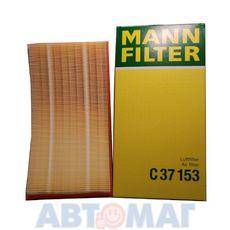 Фильтр воздушный MANN C 37 153