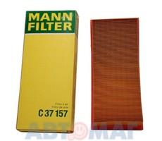 Фильтр воздушный MANN C 37 157