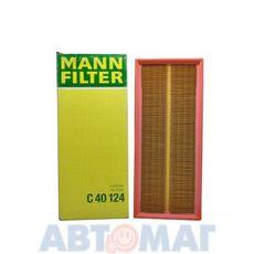 Фильтр воздушный MANN C 40 124