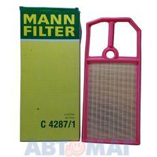 Фильтр воздушный MANN C 4287/2