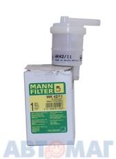Фильтр топливный MANN WK 42/11