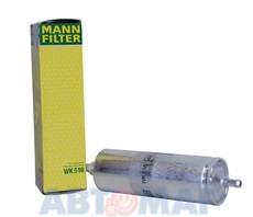 Фильтр топливный MANN WK 516