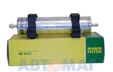 Фильтр топливный MANN WK 521/2
