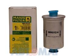 Фильтр топливный MANN WK 612/4