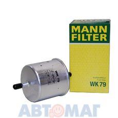 Фильтр топливный MANN WK 79