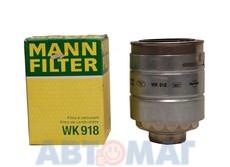 Фильтр топливный MANN WK 918
