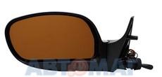 Зеркало ВАЗ 2110 ПОЛИТЕХ левое золотое с обогревом