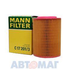 Фильтр воздушный MANN C 17 201/3