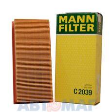 Фильтр воздушный MANN C 2039