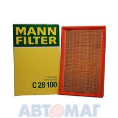 Фильтр воздушный MANN C 28 100