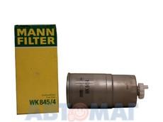 Фильтр топливный MANN WK 845/4