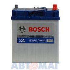 Аккумулятор BOSCH S4 Silver 540 126 033 (0092S40180) - 40 А/ч 330 А