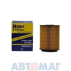 Фильтр масляный Hengst E1001HD28