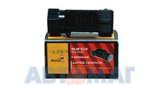 Датчик скорости ВАЗ 2110 6-имп. пл/разъем без провода 493.3843/41.3843