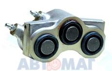 Цилиндр тормозной ВАЗ 2121/2123 передний правый АвтоВАЗ