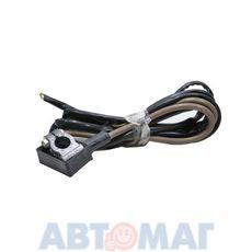 Провода АКБ ВАЗ 2110 н/о (к-т+клеммы)