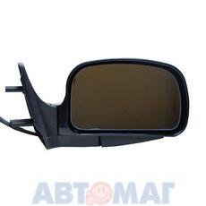 Зеркало ВАЗ 2108-099 ПОЛИТЕХ правое голубое