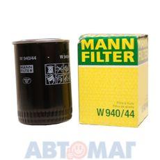 Фильтр масляный MANN W 940/44