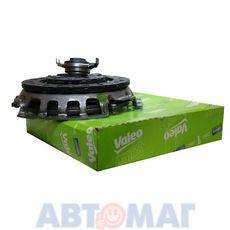 Комплект сцепления ВАЗ 2108-099 VALEO 8011222