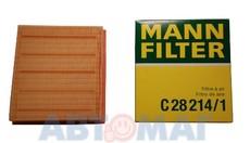Фильтр воздушный MANN C 28 214/1