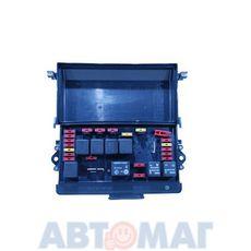 Блок реле и предохранителей ВАЗ 2108-09 (173.3722М) АВАР
