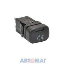Выключатель задних противотуманных фар ВАЗ 2115 (996.3710-10.02 /75.3710-01.02)