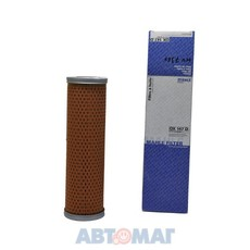 Фильтр масляный Mahle OX 147 D (HU 736 x)